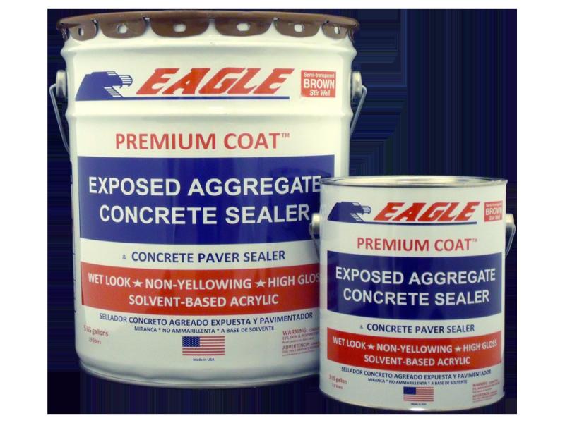 Concrete Sealer Colored Interior Sealer For Concrete