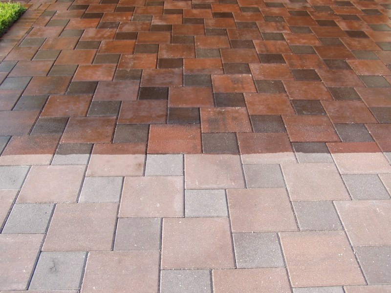 PRODUCT GALLERY - Paver Sealer - Eagle Sealer - Concrete Sealing Products - Protect